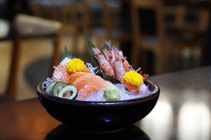 Korealainen ruoka on yhä suositumpaa